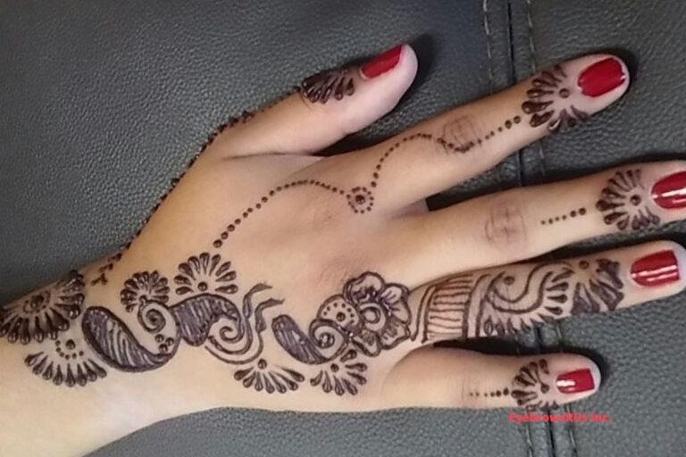 Henna 4